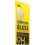 Стекло защитное для Samsung Galaxy J1 (2016) SM-J120F - Premium Tempered Glass 0.26mm скос кромки 2.5D