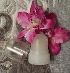 Натуральный дезодорант алунит с соком алоэ-вера персидского и смолой мирры йеменской Shi Garib Aloe
