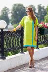 """Платье """"Мануэла"""" МОДЕЛЬ: 829"""