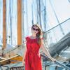 Платье МОДЕЛЬ: 824