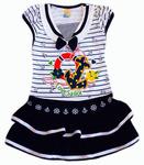 Платье для девочек TAG153