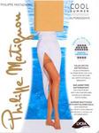 Philippe Matignon Cool summer 8 antiscivolo (аut) - чулки