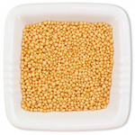 Горчичное семя желтое, цена за 50 гр