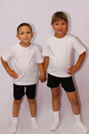 Набор футболка + шорты Артикул: ZMKids 008