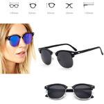 Солнцезащитные очки Clubmaster арт. 56370