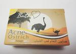 ACNE Ostrich/Мыло против акне с чайным деревом, 75гр