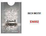 Аттар Rich Motif, 18мл (унисекс)