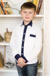 Рубашка школьная для мальчика. Распродажа!!!