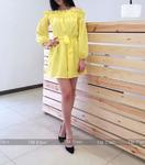Платье-туника Адель