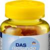 DAS gesunde PLUS мультивитамины-Жевательные Мишки для детей, 60 шт