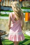 Платье 7678