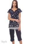 Костюм (блуза+бриджи) ALTEX