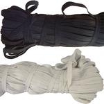 Резинка тканая, ширина 8 мм