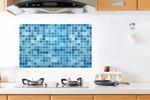 Термостойка наклейка для кухни Мозаика