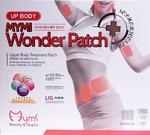 Пластырь для похудения для верхней части тела Wonder Patch Upbody MYMI. Корея