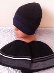 шапка зимняя размер подростково-взрослый