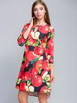 Платье APPLE: Miramod