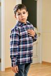 Рубашка Детская Д/Р