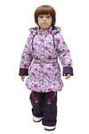 Комплект для девочки А 05-15 мал розовый