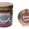 Кокосовый крем «Шоколадный», 150 гр.