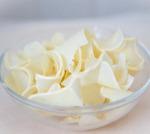 """Шоколад """"Premium Italy"""" белый, упаковка фольгированный пакет. ВЕСОВОЙ"""