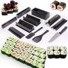 Мидори набор для приготовления роллов (Sushi Maker set with Knife Суши)