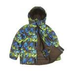 Куртка зимняя для мальчика арт. 26.12