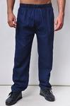 Штаны мужские джинсовые на резинке арт. 187989
