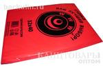 Пакет фас. АРТ 32*40 (8) красный эко~~