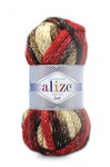 COUNTRY LUX - ALIZE