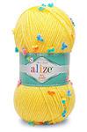 BABY FLOWER - ALIZE
