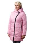 Шик куртка зимняя с капюшоном