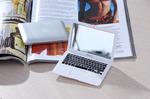 Карманное зеркало MacBook