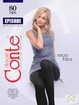 Колготки Conte elegant EPISODE 80 (8С-40СП)