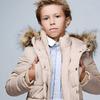 Детская зимняя куртка DT-8259-10