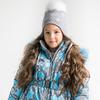Зима. Комплект для девочки. Мембранная одежда
