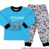 Пижама для мальчика Urban Machines