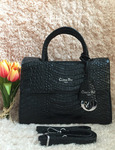 Сумка Christian Dior 9892 black