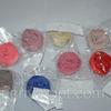 Бретельки качественные тканевые разные цвета
