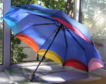 арт.V3137 - Зонт женский полуавт.