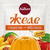 Желе Яблоко-Персик 50 г