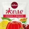 Желе Вишня-Лимон 50 г