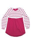 Ночная сорочка для девочки ZG-22077