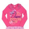 Платье для девочки ZBG-14150-PP1