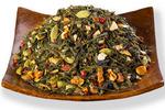 Зелёный чай с добавками Глинтвейн зеленый