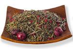 Зелёный чай с добавками Дикая вишня сенча