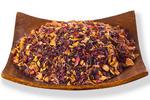 Фруктовый чай Клубничный пунш