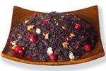 Черный чай с добавками Ягодный микс