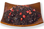 Черный чай с добавками Лесные ягоды
