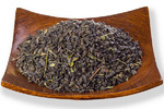 Зелёный чай с добавками Нежная Мята порох